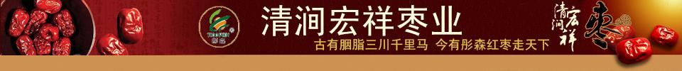 清涧县宏祥有限责任公司